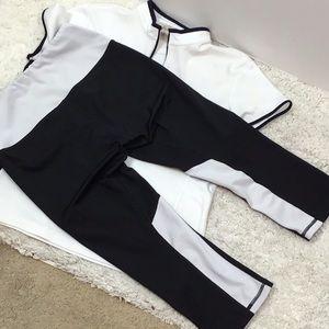 Lucy activewear Capri pants